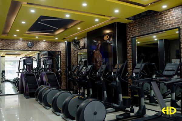 gym da nang